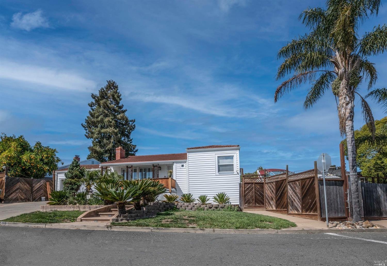 268 Viewmont Avenue, Vallejo CA 94590