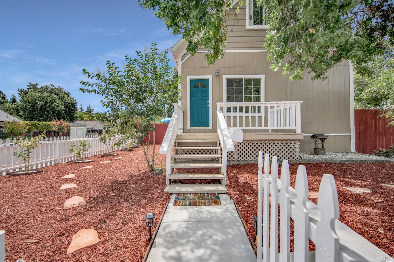 1403 B Street, Napa CA 94559