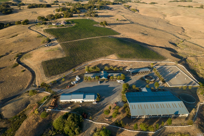 Photo of 2420 Mountain Ranch Road, Petaluma, CA 94954