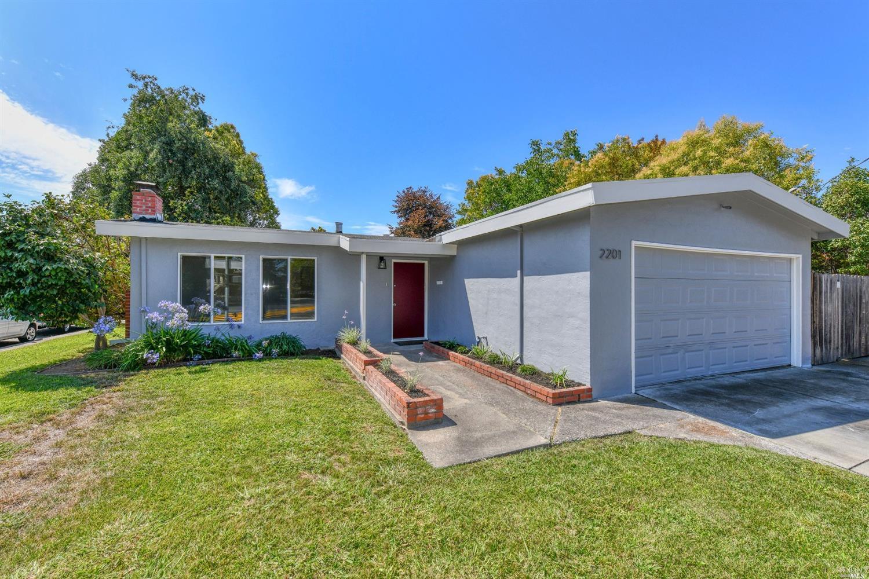 2201 Redwood Rd, Napa, CA, 94558