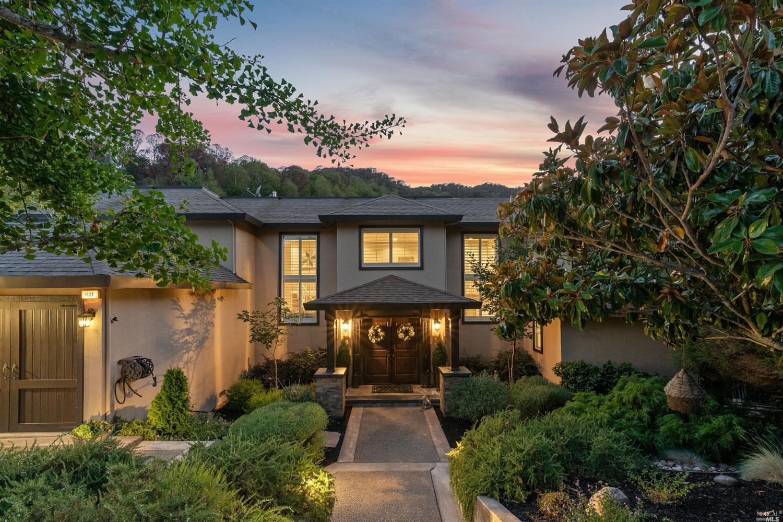 Listing 321072781 : 621  Blackstone Drive, San Rafael, CA, 94903  (photo 1)