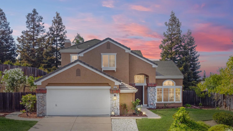 365 Allen Wy, Benicia, CA, 94510