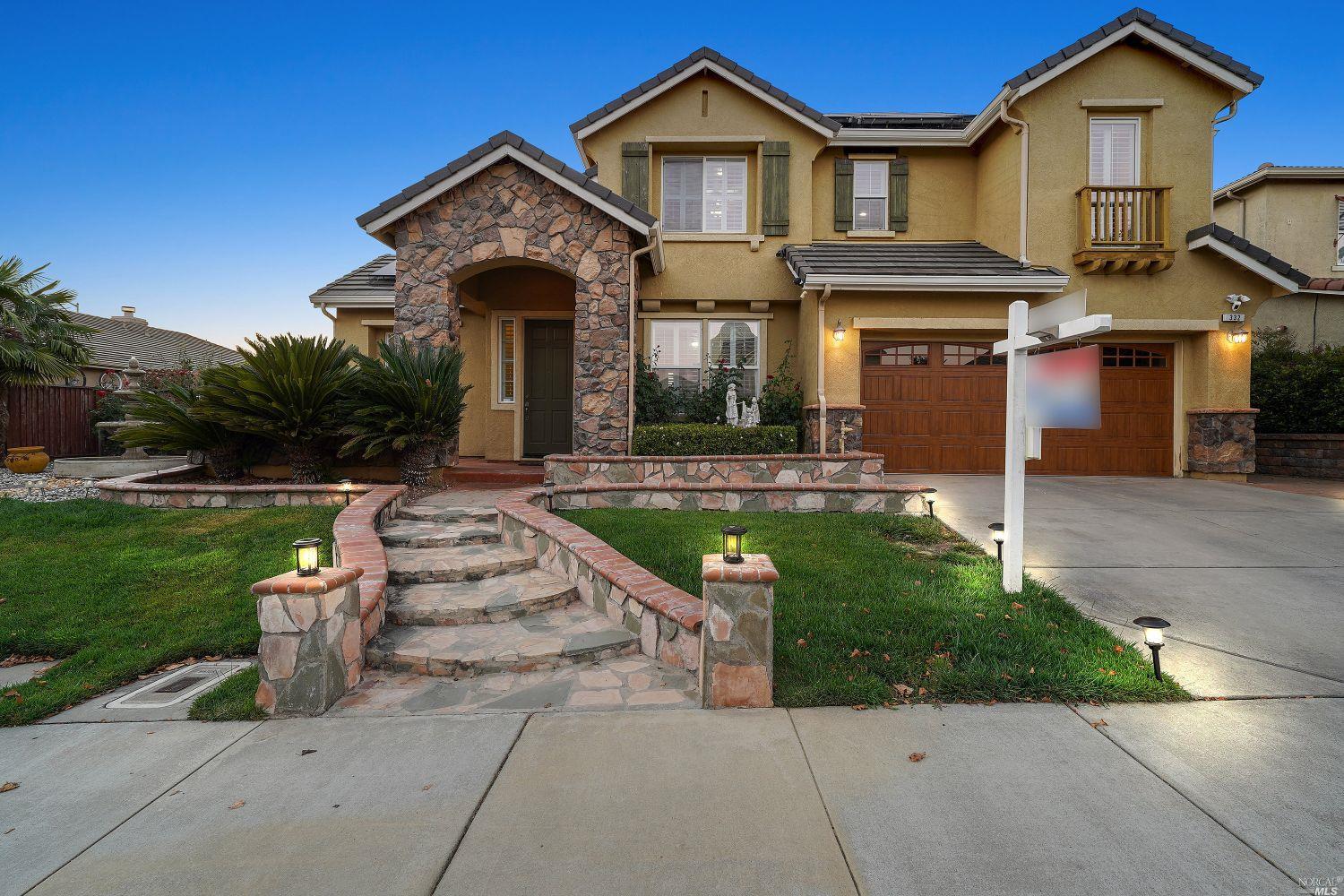 332 Ring Neck Street, American Canyon CA 94503
