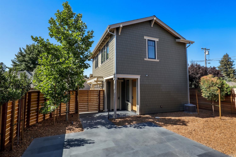 Listing 321076523 : 132  Lincoln Street, Healdsburg, CA, 95448  (photo 22)