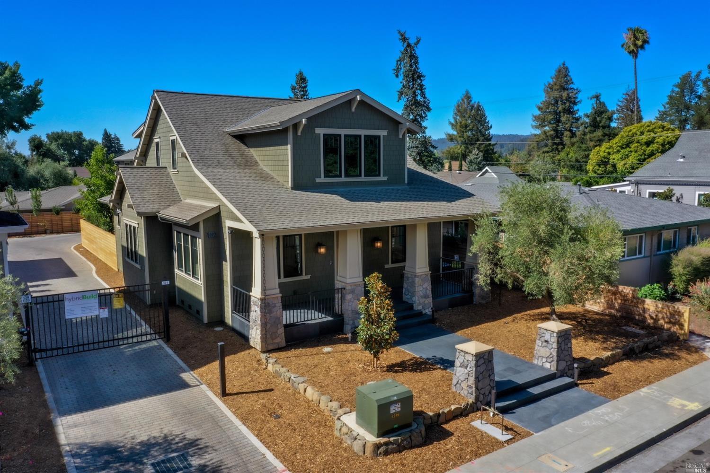 Listing 321076523 : 132  Lincoln Street, Healdsburg, CA, 95448  (photo 28)