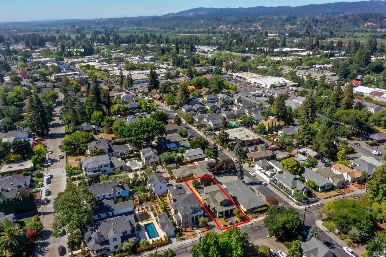 Listing 321076523 : 132  Lincoln Street, Healdsburg, CA, 95448  (photo 30)
