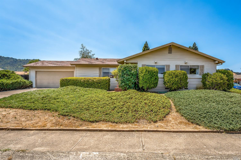 366 George Place, Ukiah, CA 95482