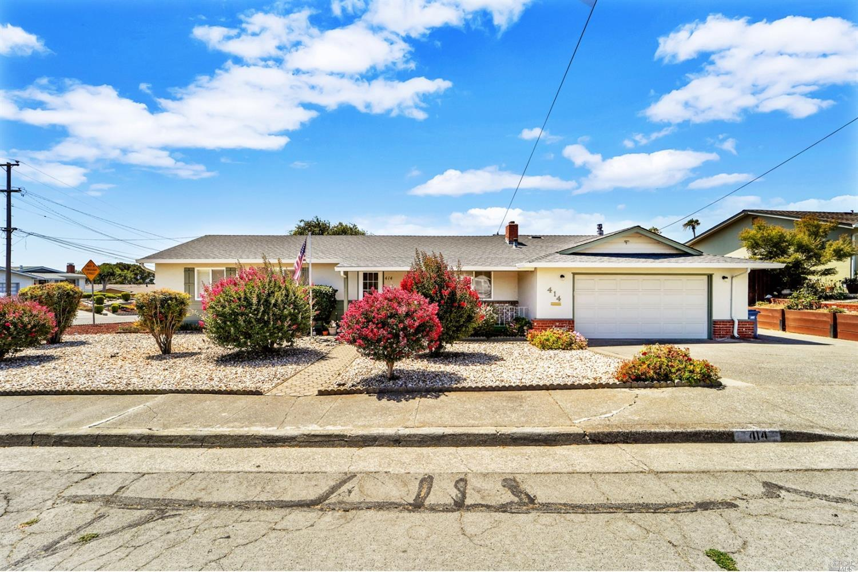 414 Viewmont St, Benicia, CA, 94510