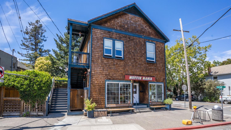 Listing 321078494 : 2  Bayview Street, San Rafael, CA, 94901  (photo 1)
