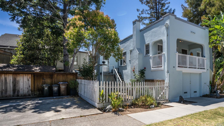 Listing 321078494 : 2  Bayview Street, San Rafael, CA, 94901  (photo 50)
