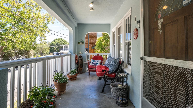 Listing 321078494 : 2  Bayview Street, San Rafael, CA, 94901  (photo 47)
