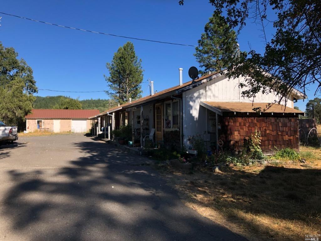 42201 N Hwy 101, Laytonville, CA 95454
