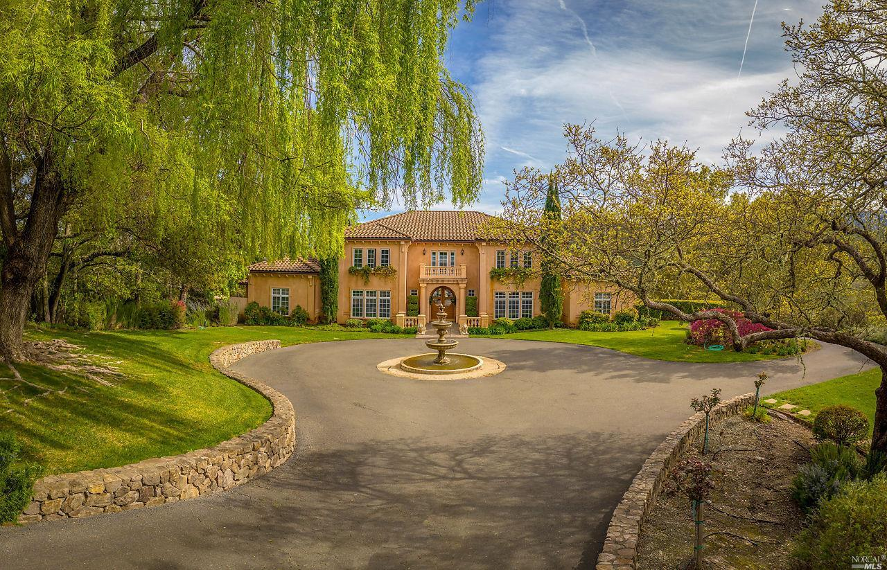 Photo of 2900 Spring Mountain Road, St. Helena, CA 94574