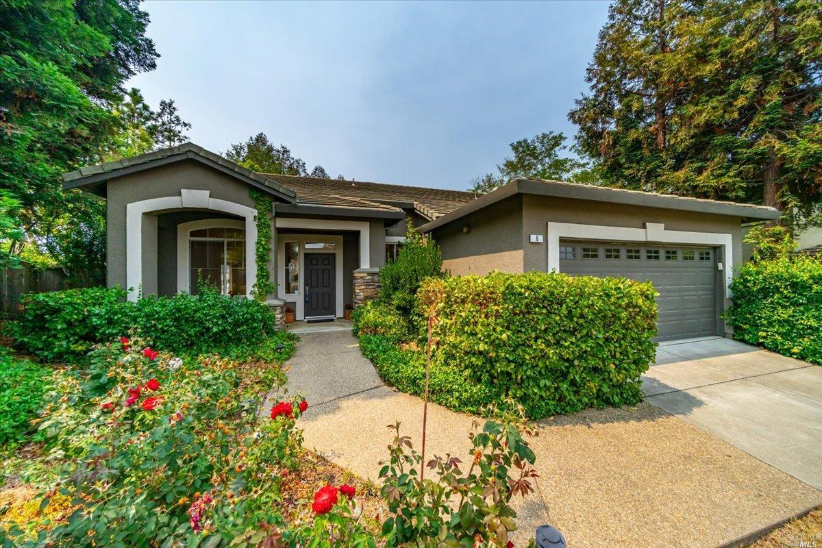6 Goldfinch Drive, American Canyon CA 94503