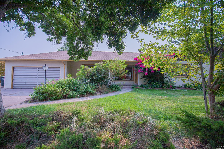 530 Gregory Lane Lane, Fairfield CA 94533