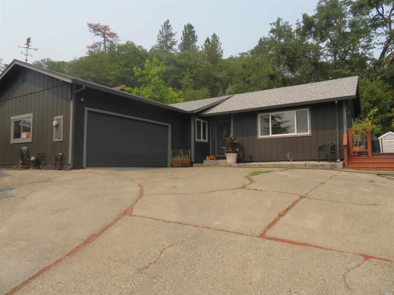 158 Mill Creek Court, Willits, CA 95490