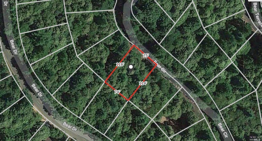 27252 Bear Circle, Willits, CA 95490