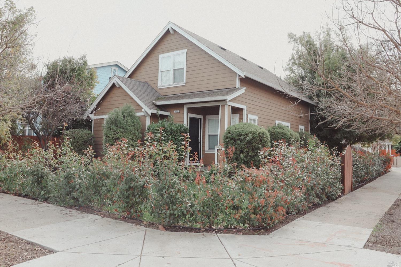 Photo of 172 W 3rd Street, Santa Rosa, CA 95401