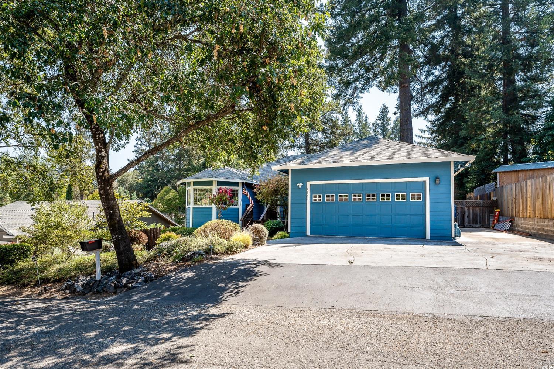 1659 Madrone Drive, Ukiah, CA 95482