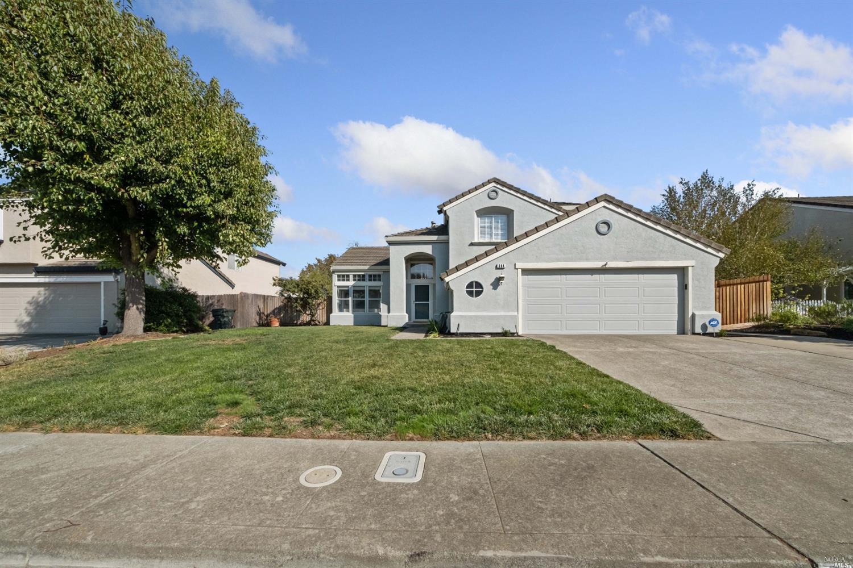 384 Allen Wy, Benicia, CA, 94510