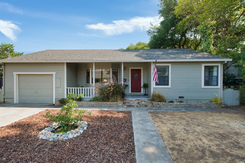 17568 Johnson Avenue, Sonoma CA 95476