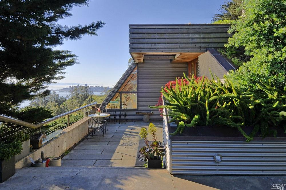 34 Wolfback Ter, Sausalito, CA 94965-2058