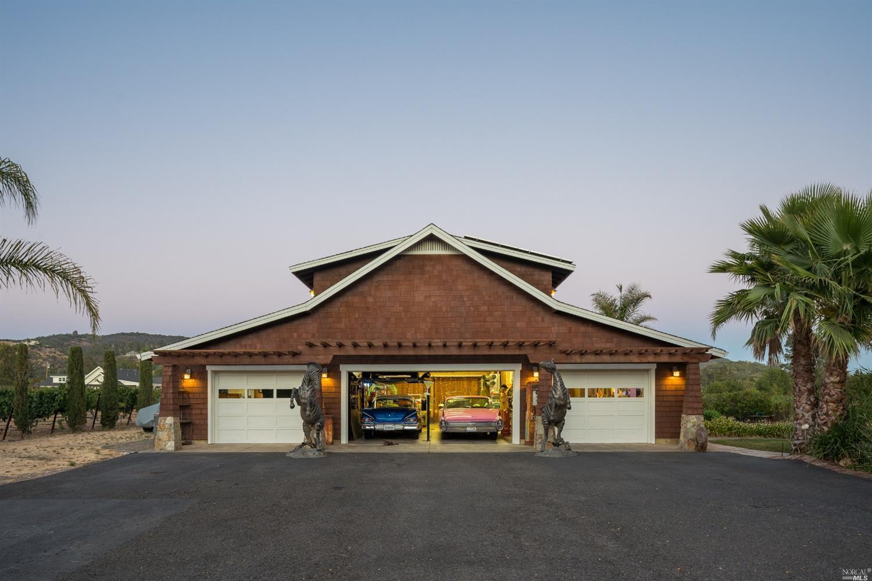 Listing 321083938 : 19380  Desilu Drive, Sonoma, CA, 95476  (photo 8)