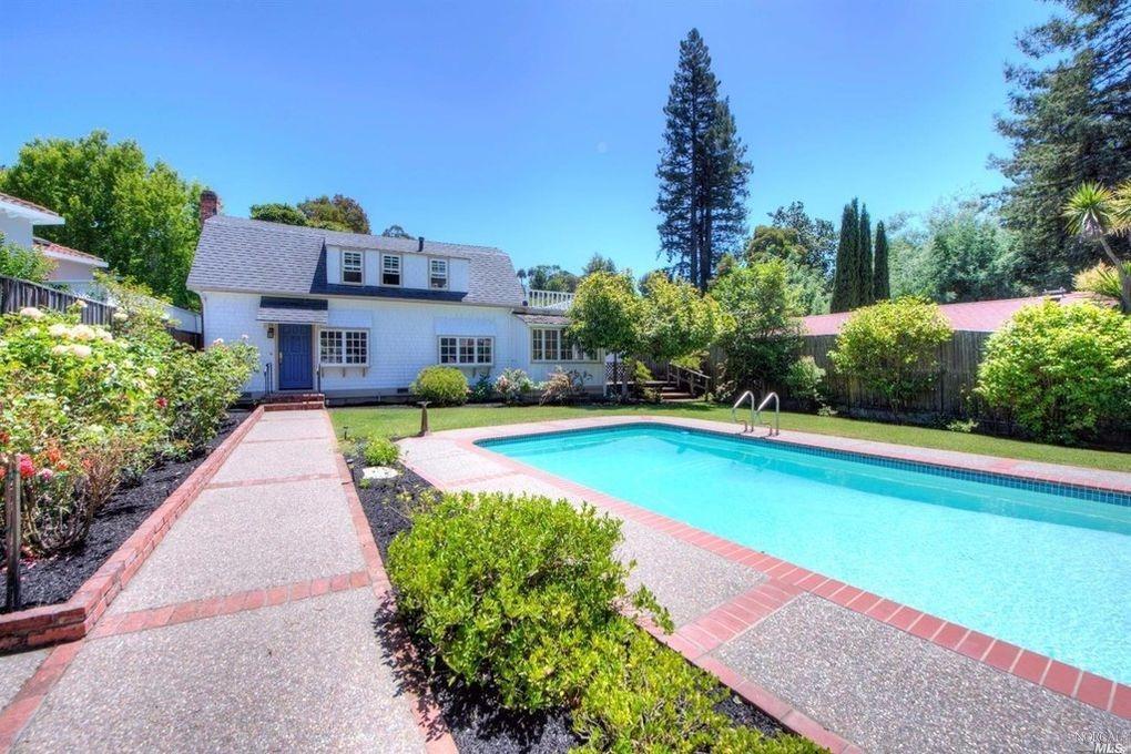 1460 Grand Ave, San Rafael, CA 94901