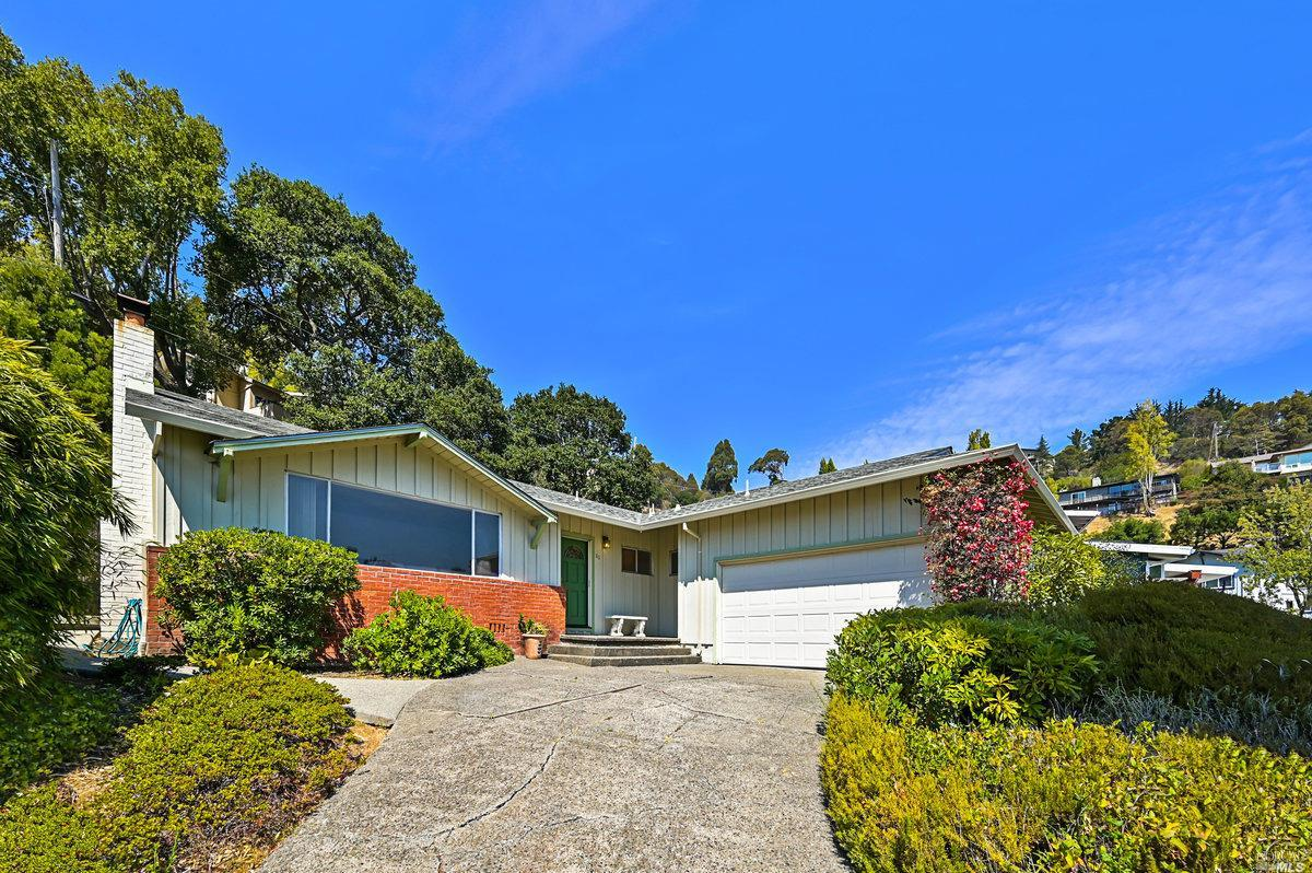 155 VIA LERIDA, GREENBRAE, CA 94904   Greenbrae Home for Sale - Thomas Henthorne
