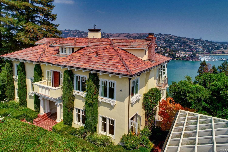 Photo of 308 Golden Gate Avenue, Belvedere, CA 94920