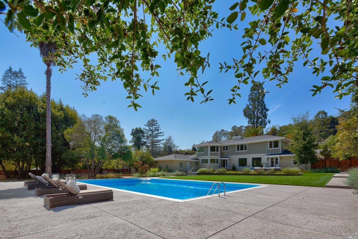Listing 321086705 : 216  Mountain View Avenue, San Rafael, CA, 94901  (photo 73)