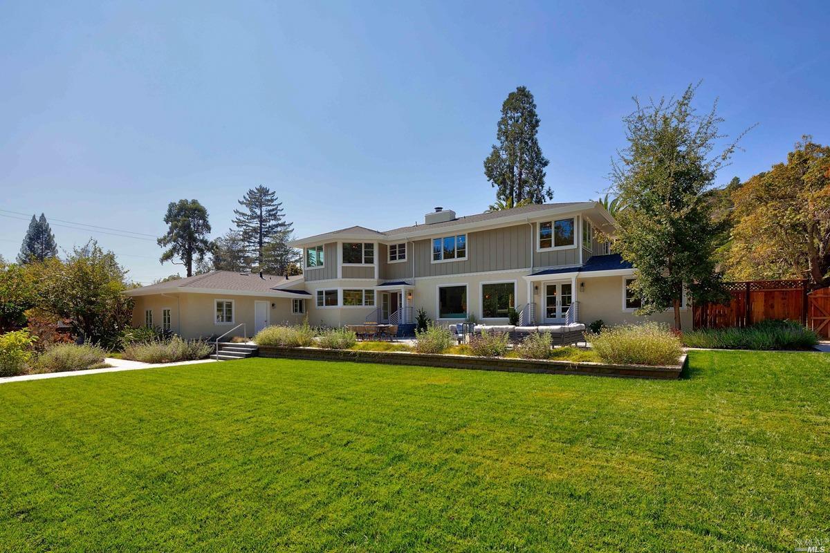 Listing 321086705 : 216  Mountain View Avenue, San Rafael, CA, 94901  (photo 61)