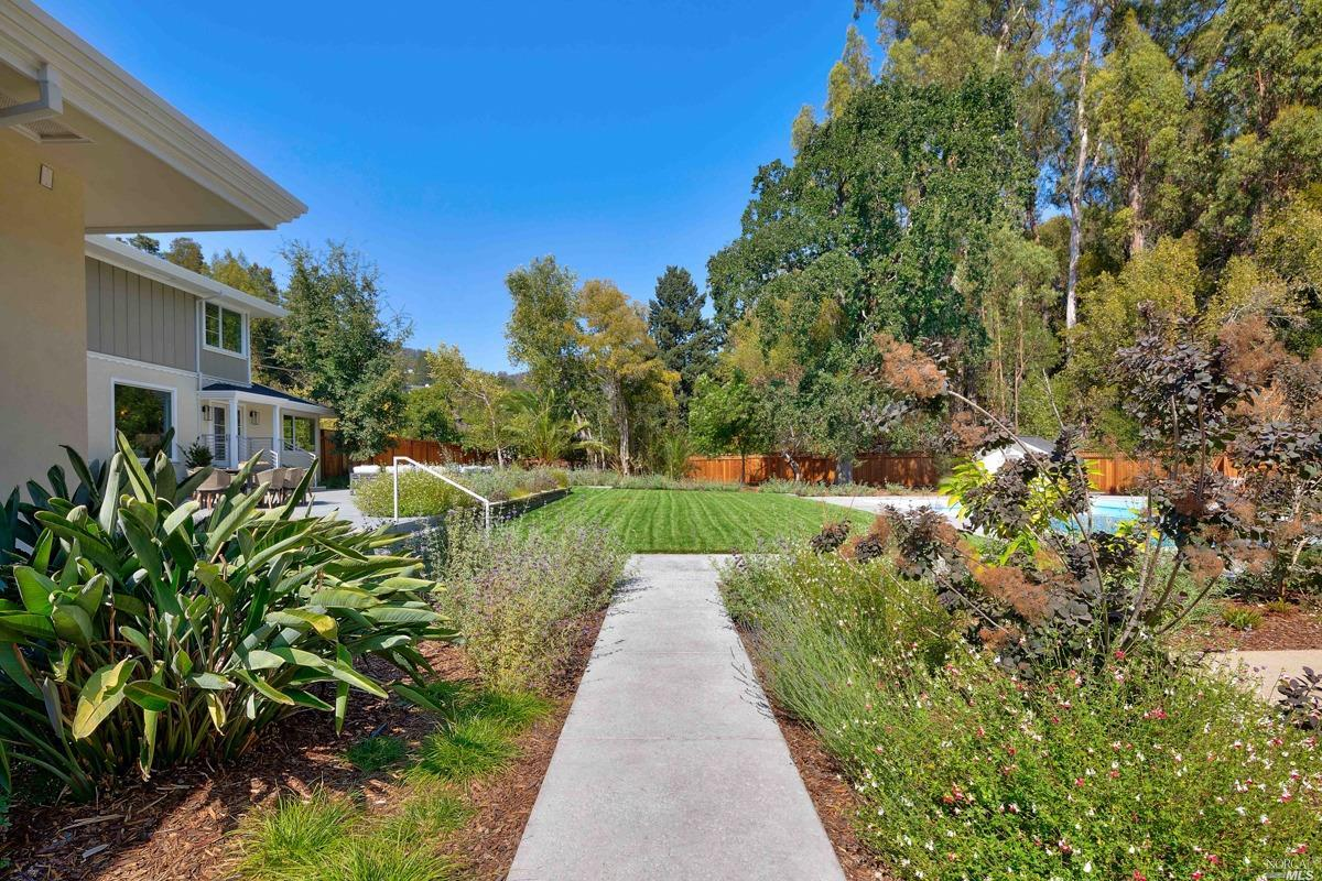 Listing 321086705 : 216  Mountain View Avenue, San Rafael, CA, 94901  (photo 56)