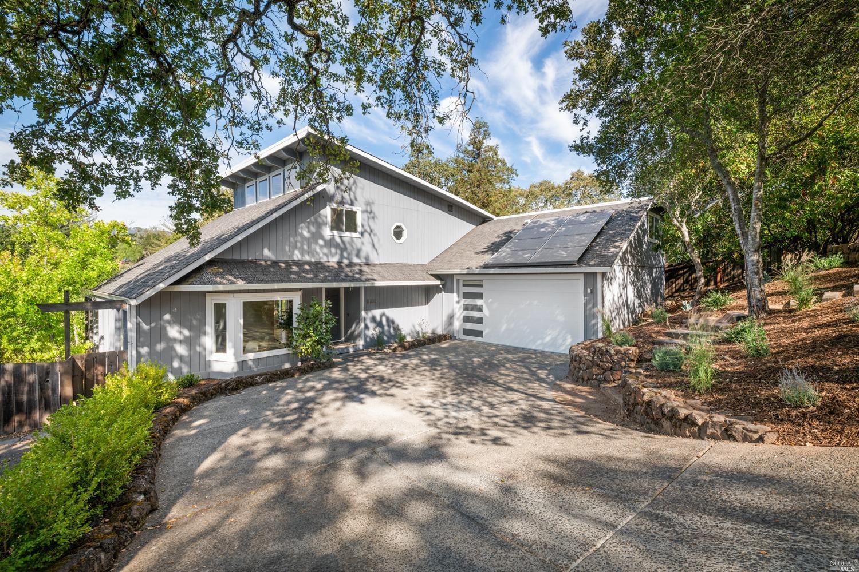 17339 Hillside Avenue, Sonoma CA 95476