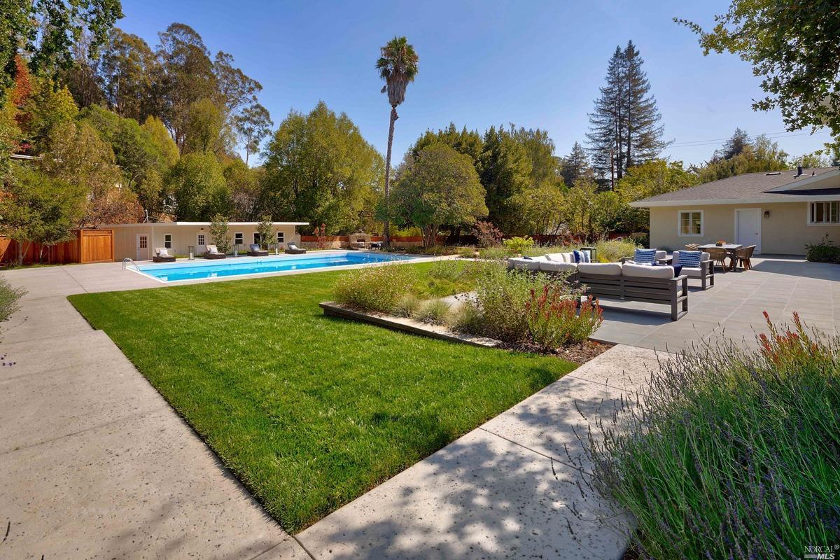 Listing 321086705 : 216  Mountain View Avenue, San Rafael, CA, 94901  (photo 59)