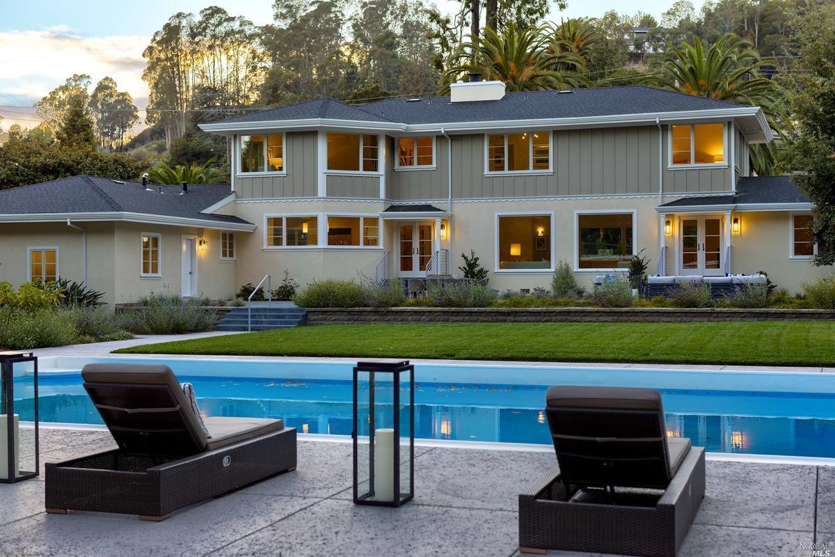 Listing 321086705 : 216  Mountain View Avenue, San Rafael, CA, 94901  (photo 8)