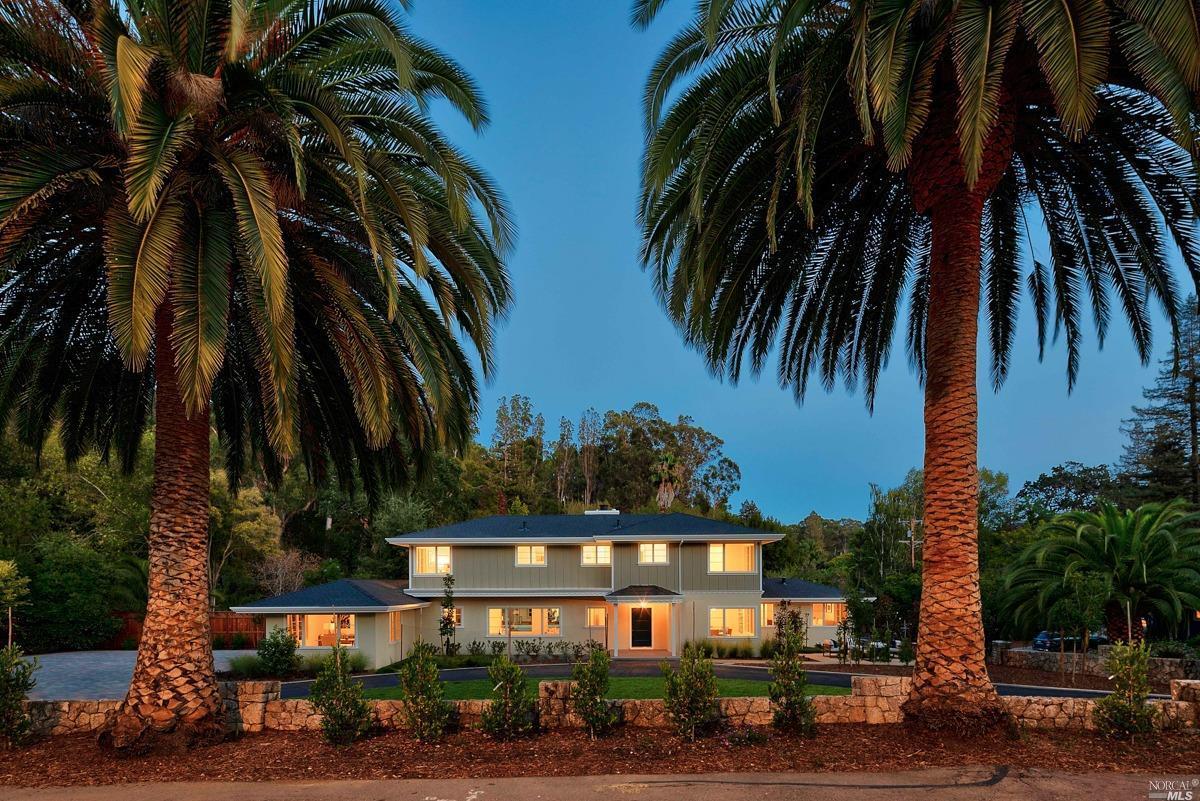 Listing 321086705 : 216  Mountain View Avenue, San Rafael, CA, 94901  (photo 2)