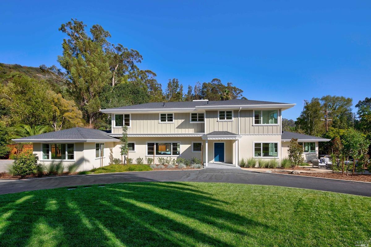 Listing 321086705 : 216  Mountain View Avenue, San Rafael, CA, 94901  (photo 80)