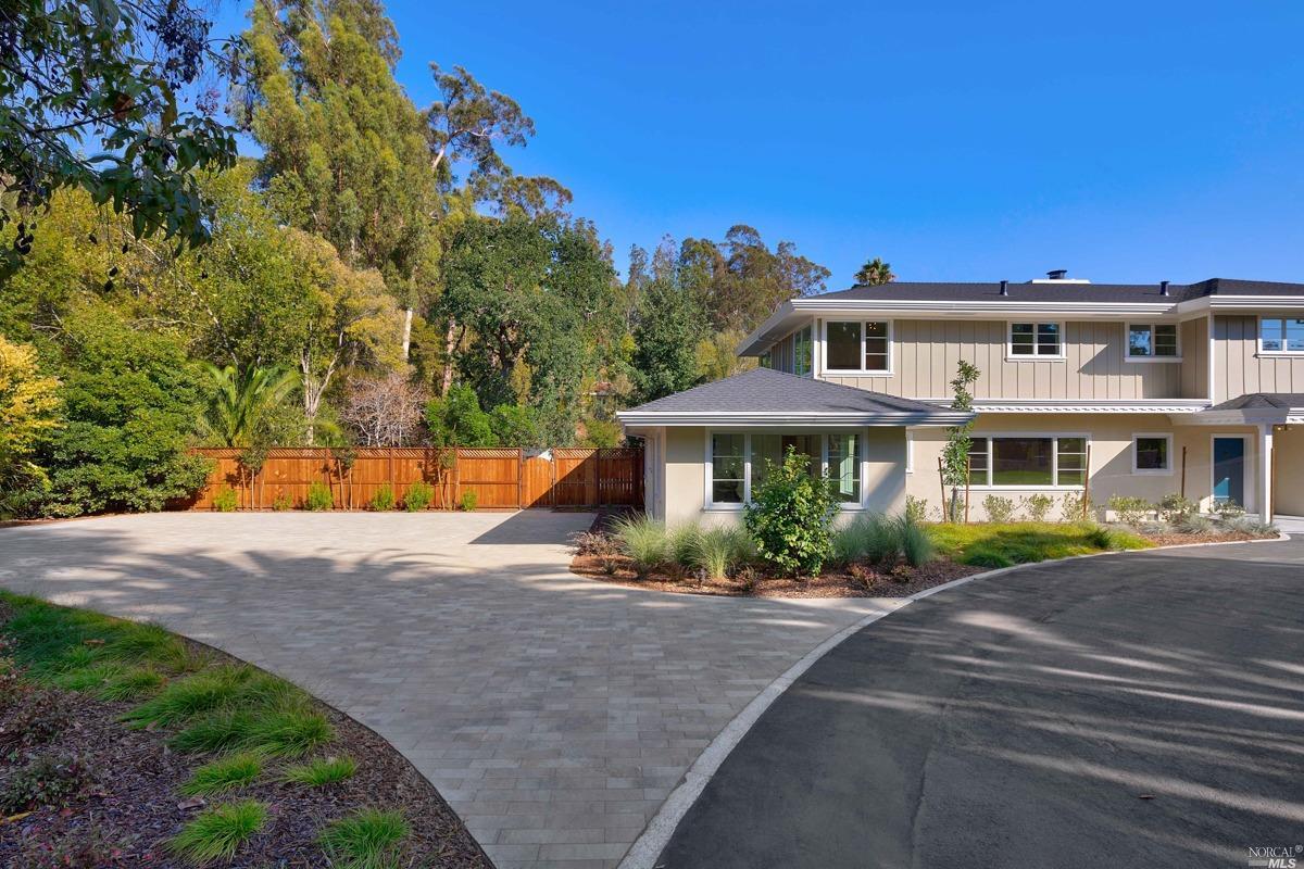 Listing 321086705 : 216  Mountain View Avenue, San Rafael, CA, 94901  (photo 5)
