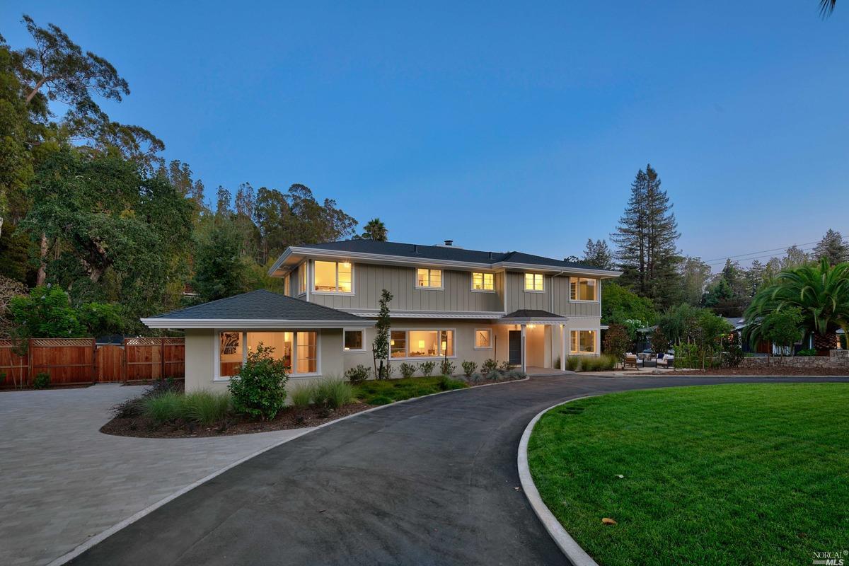 Listing 321086705 : 216  Mountain View Avenue, San Rafael, CA, 94901  (photo 81)