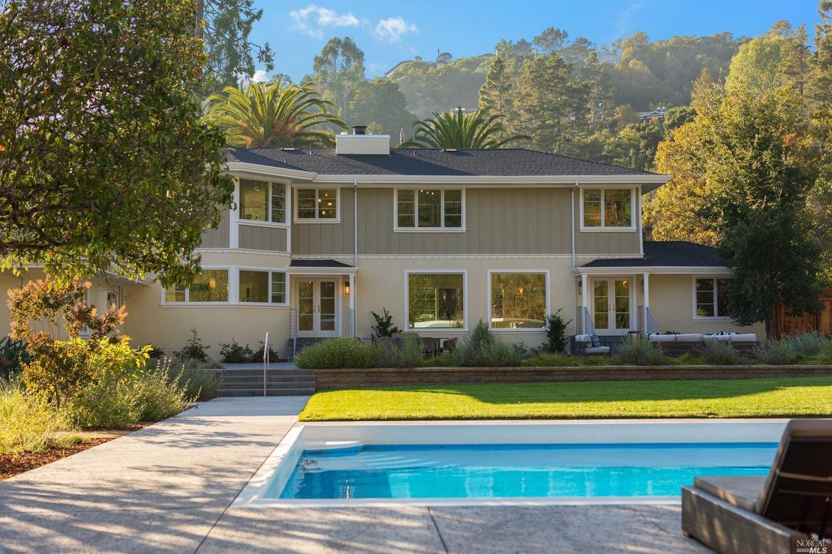 Listing 321086705 : 216  Mountain View Avenue, San Rafael, CA, 94901  (photo 78)