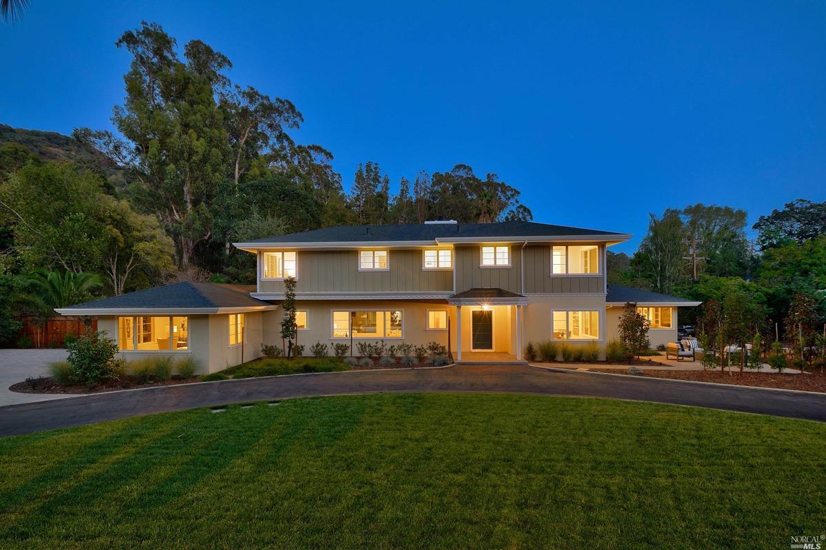 Listing 321086705 : 216  Mountain View Avenue, San Rafael, CA, 94901  (photo 75)