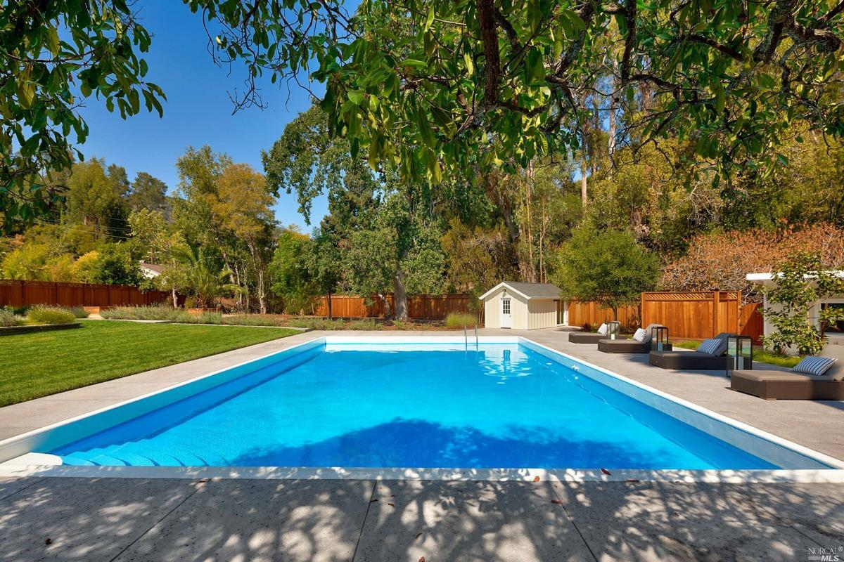 Listing 321086705 : 216  Mountain View Avenue, San Rafael, CA, 94901  (photo 62)