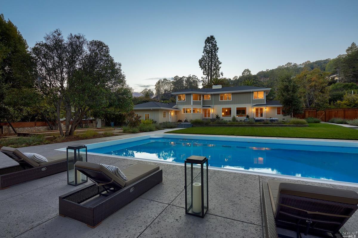 Listing 321086705 : 216  Mountain View Avenue, San Rafael, CA, 94901  (photo 74)