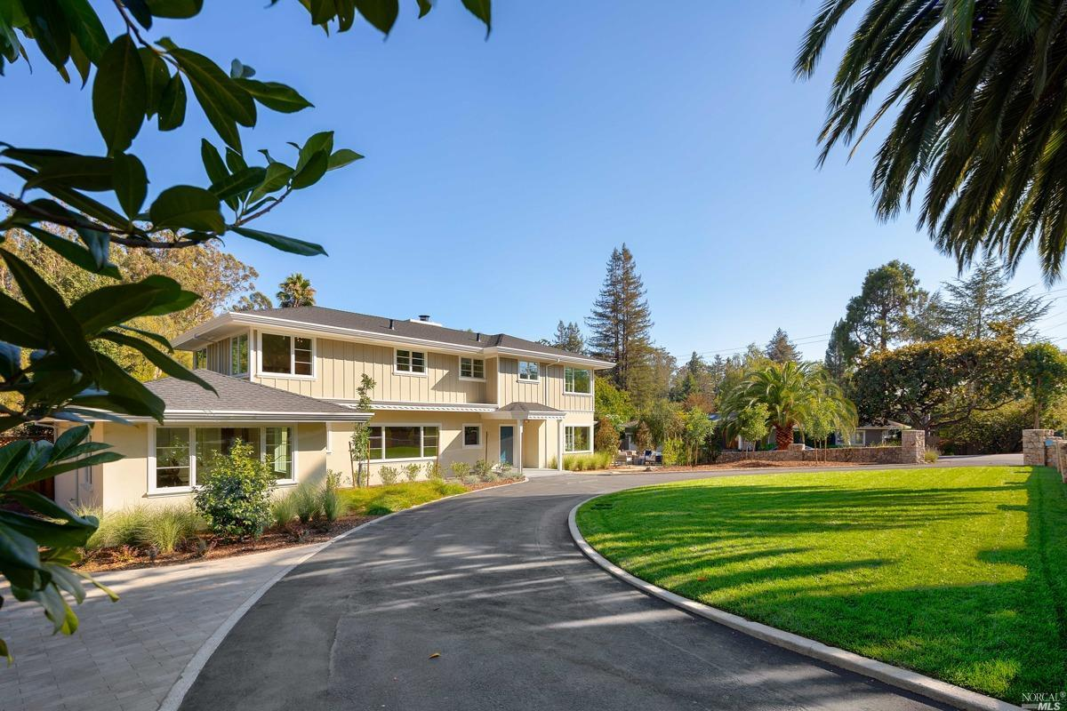 Listing 321086705 : 216  Mountain View Avenue, San Rafael, CA, 94901  (photo 79)