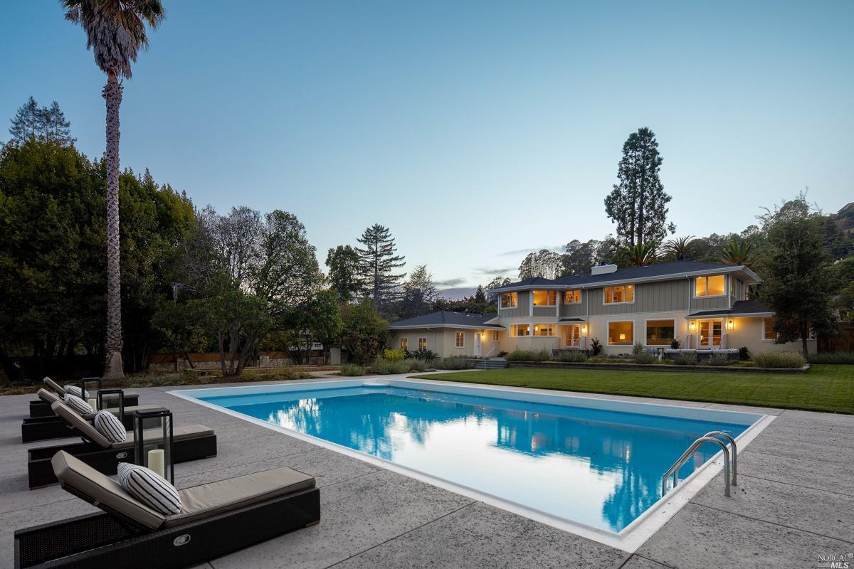 Listing 321086705 : 216  Mountain View Avenue, San Rafael, CA, 94901  (photo 3)
