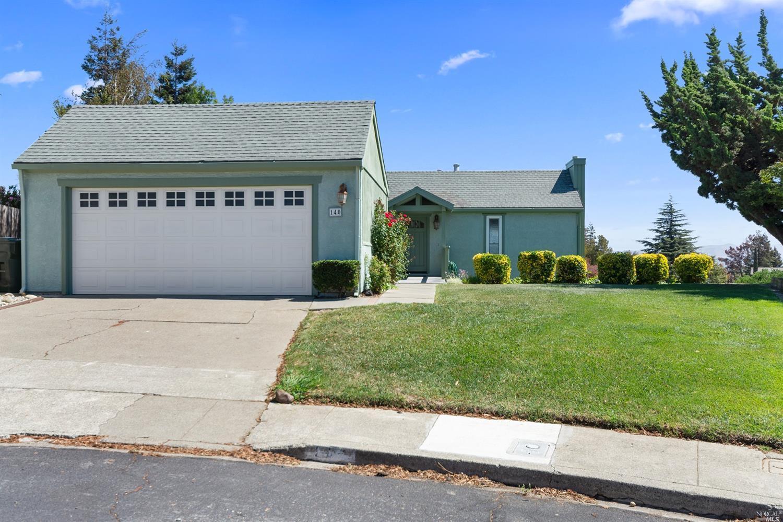 140 Ardmore Wy, Benicia, CA, 94510