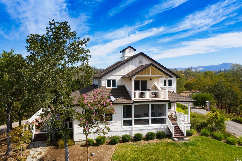Listing 321087917 : 23700  Dutcher Creek Road, Cloverdale, CA, 95425  (photo 1)