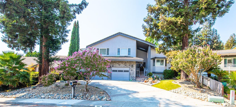 1751 Gillespie Drive, Fairfield CA 94534