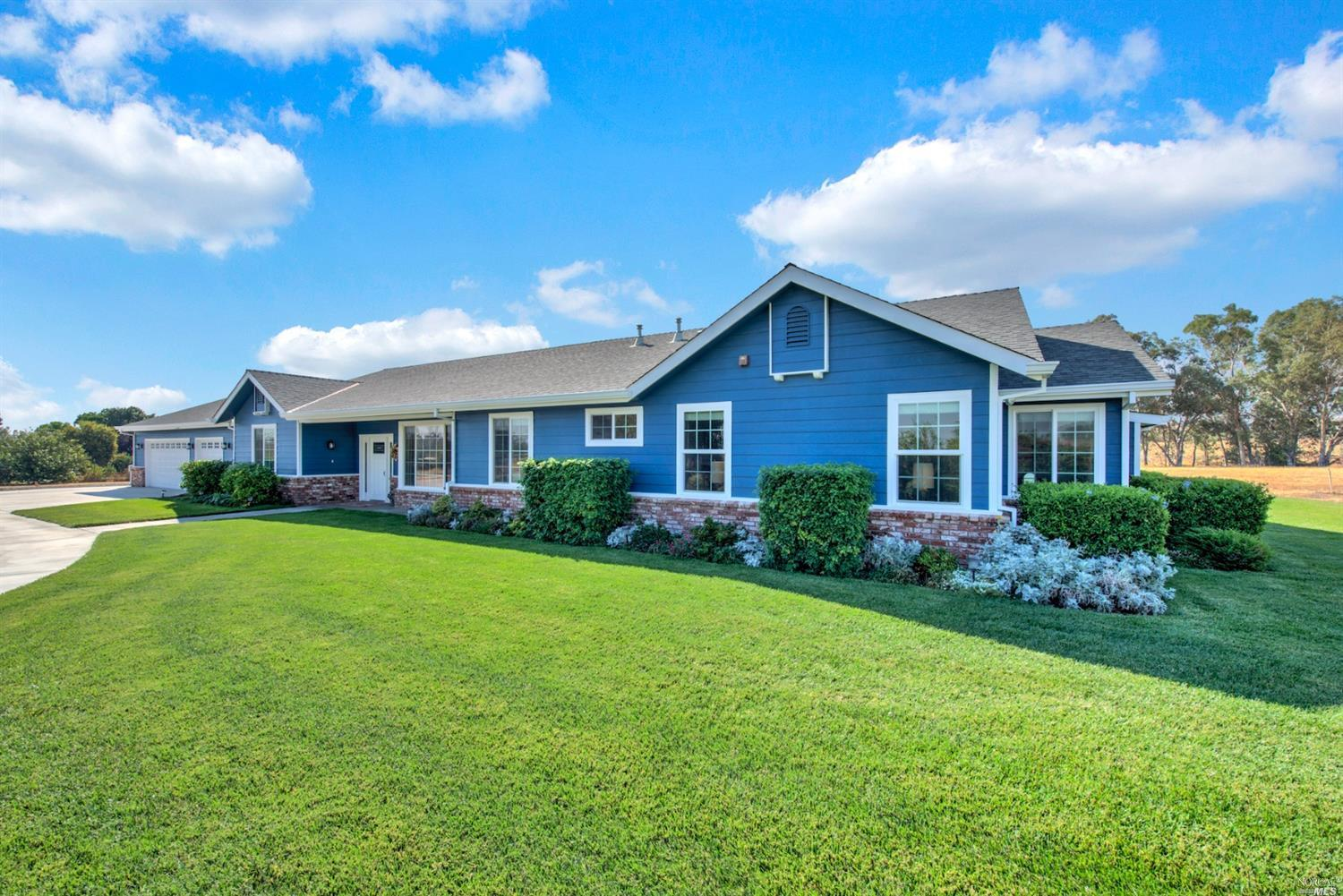 4338 Standfill Ln, Vacaville, CA, 95688